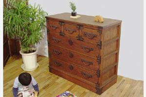 志太民芸家具のイメージ